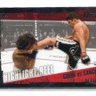 CLAY GUIDA vs. DIEGO SANCHEZ  2010 Topps UFC #181