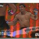 VITOR BELFORT 2010 Topps UFC Pride and Glory INSERT #PG-6