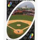 CITIZENS BANK PARK 2010 Uno Card Game - Philadelphia Phillies
