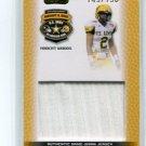 ROBERT WOODS 2010 Razor Army All-American JERSEY USC Trojans BILLS WR #d/150