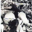 JACK HAM Penn State Nittany Lions LB 1967-70 STEELERS HOF  -  8x10