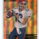 TIM RATTAY 2000 Collector's Edge EG #94 ROOKIE 49ers QB
