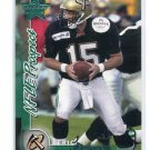 ERIC KRESSLER 2000 Leaf Rookies and Stars R&S #275 ROOKIE Marshall QB #d/3000