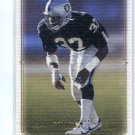 LESTER HAYES 2008 Upper Deck UD Masterpieces #73 Oakland Raiders