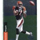 ANDRE CALDWELL 2008 SP Rookie Edition FOIL #152 ROOKIE Bengals FLORIDA GATORS Broncos