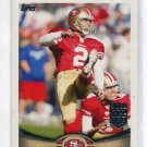DAVID AKERS 2012 Topps #382 49ers LOUISVILLE Cardinals KICKERS