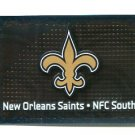NEW ORLEANS SAINTS 2012 Panini Sticker FOIL LOGO #369