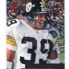DARREN PERRY 1995 Topps Stadium Club #4 PENN STATE Nittany Lions STEELERS