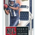 DEON BUTLER 2009 Playoff Absolute JERSEY #24 ROOKIE Penn State SEAHAWKS