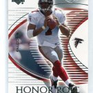 MICHAEL MIKE VICK 2003 Upper Deck UD Honor Roll #71 Falcons EAGLES Virginia Tech Hokies QB