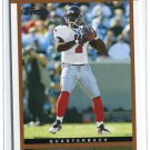 MICHAEL MIKE VICK 2003 Topps DPP #56 Falcons EAGLES Virginia Tech Hokies QB