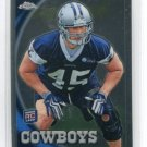SEAN LEE 2010 Topps Chrome #C38 Rookie PENN STATE Dallas Cowboys
