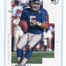 KERRY COLLINS 2000 SP Authentic #54 New York NY GIANTS Penn State QB