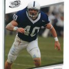 DAN CONNOR 2008 Press Pass SE #3 Penn State CAROLINA PANTHERS Dallas Cowboys Rookie