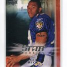 RAY RICE 2008 Upper Deck UD Star Rookies #283 ROOKIE Ravens RUTGERS