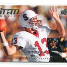 T.C. TC OSTRANDER 2008 Upper Deck UD Star Rookies #212 ROOKIE Saints STANFORD Cardinal QB