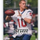 ALEX BRINK 2008 Upper Deck UD Star Rookies #204 ROOKIE Texans WASHINGTON STATE Cougars QB
