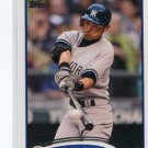 ICHIRO SUZUKI 2012 Topps Update Series #US272 New York NY Yankees
