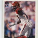 DRE KIRKPATRICK 2012 Topps #337 ROOKIE Bengals ALABAMA Crimson Tide