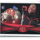 ERIC LeGRAND 2012 Topps #21 ROOKIE Tampa Bay Bucs BUCCANEERS Rutgers