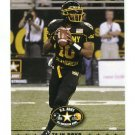 TAJH BOYD 2009 Razor Army All-American #2 CLEMSON Tigers STEELERS QB