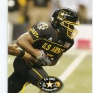 BRYCE BROWN 2009 Razor Army All-American #1 ROOKIE Kansas State EAGLES