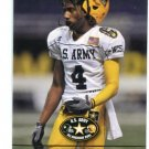 BRYCE McNEAL 2009 Razor Army All-American #27 ROOKIE Clemson Tigers LOUISVILLE