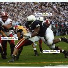 OLLIE OGBU Penn State Nittany Lions vs. Indiana Hoosiers - DT  -  8x10