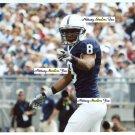 D'ANTON LYNN - Photo 4 - Penn State Nittany Lions NEW YORK NY Jets - CB  -  8x10