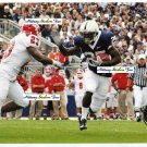 SILAS REDD - Photo 5 - Penn State Nittany Lions USC Trojans - vs. Youngstown St - RB -  8x10