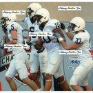 JOE SUHEY / DEREK MOYE / ANDREW QUARLESS Penn State Nittany Lions  -  8x10