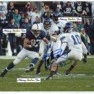 JOE SUHEY Penn State Nittany Lions - FB -  8x10 AUTO Autograph