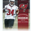MICHAEL SMITH 2012 Panini Prestige #294 ROOKIE TB Bucs TAMPA BAY Buccaneers