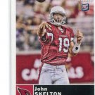 JOHN SKELTON 2010 Topps Magic #246 ROOKIE Arizona Cardinals QB