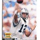 KERRY COLLINS 1999 Fleer Sports Illustrated #112 Penn State CAROLINA Panthers QB