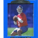KERRY COLLINS 1999 Playoff Absolute SSD #69 Penn State NEW YORK NY Giants QB