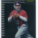 KERRY COLLINS 1999 Leaf Certified #65 Penn State NEW YORK NY Giants QB