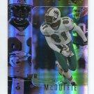O.J. OJ McDUFFIE 1999 SPx #48 PENN STATE Nittany Lions MIAMI Dolphins