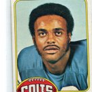 LYDELL MITCHELL 1976 Topps #70 Baltimore Colts PENN STATE