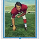 BILL LENKAITIS 1974 Topps #196 ROOKIE SF 49ers PENN STATE