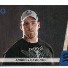ANTHONY COSTONZO 2011 Panini Threads #159 ROOKIE Patriots BOSTON COLLEGE