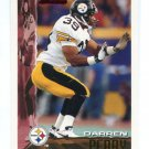 DARREN PERRY 1995 Bowman #154 PENN STATE Nittany Lions STEELERS