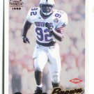 CUNCHO BROWN 1999 Pacific Paramount COPPER SP #146 ROOKIE Penn State Nittany Lions SAINTS