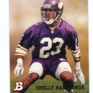 SHELLY HAMMONDS 1994 Bowman #325 ROOKIE Penn State VIKINGS