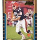 KEVIN THOMPSON 2000 Bowman #216 ROOKIE Penn State BROWNS QB
