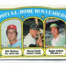 REGGIE JACKSON 1972 Topps #90 A's New York NY Yankees HOF