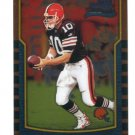 KEVIN THOMPSON 2000 Bowman Chrome #216 ROOKIE Penn State BROWNS QB
