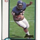 CURTIS ENIS 1998 Bowman #20 ROOKIE Penn State BEARS