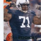 PW) DEVON STILL 2012 Upper Deck UD Star Rookies #83 ROOKIE PENN STATE Nittany Lions BENGALS