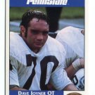 DAVE JOYNER 1992 Front Row Second Mile PENN STATE Nittany Lions ATHLETIC DIRECTOR